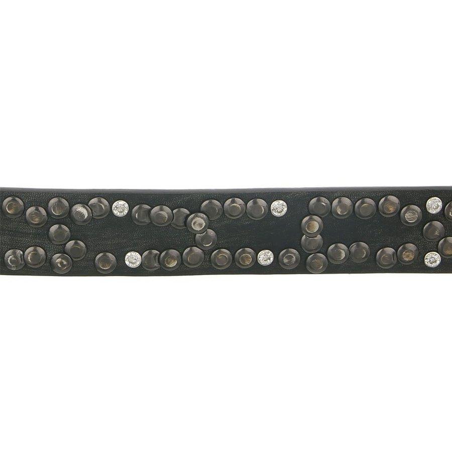 Damesriem - zilver