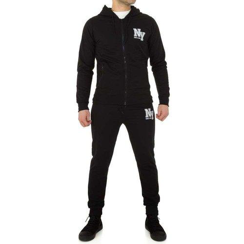 Neckermann Costume homme de la collection M & 2 - noir