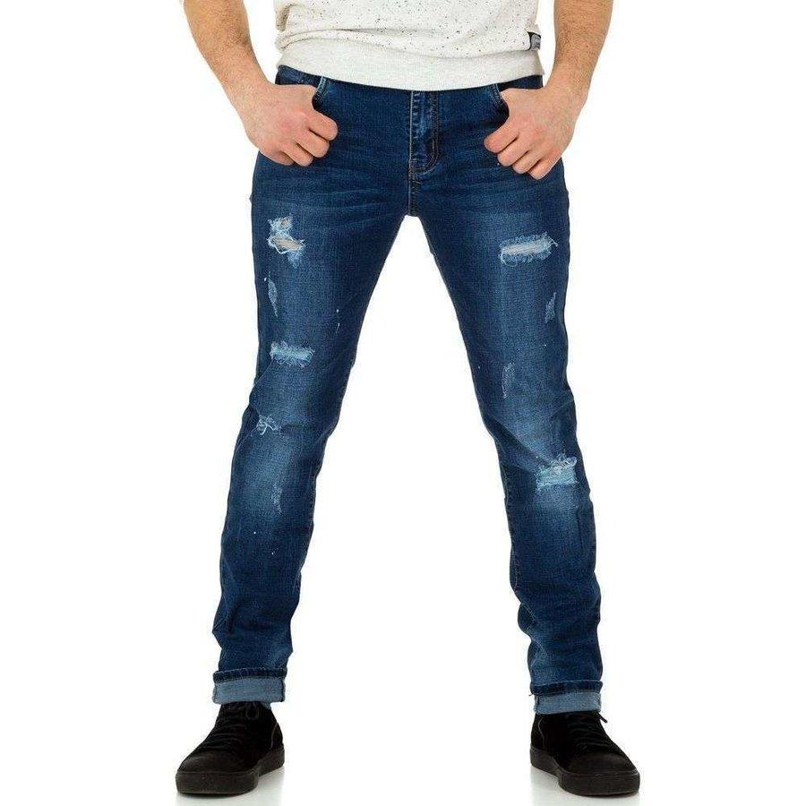 Herren Jeans von Edo Jeans - blue