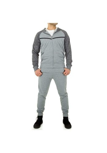 Neckermann Costume homme de la collection M & 2 - gris