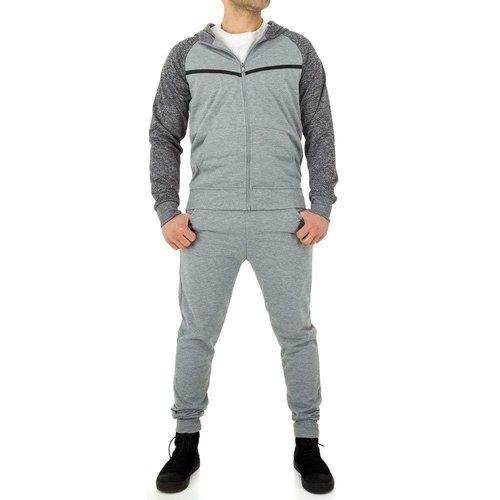 Neckermann Costume homme de la collection M & 2 - gris
