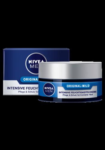 Nivea Intensive Feuchtigkeitscreme - original mild - 50 ml