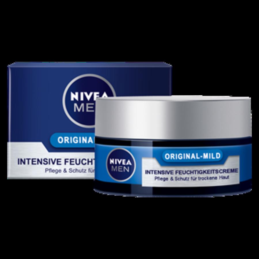 Intensieve Hydraterende Crème - original mild - 50 ml