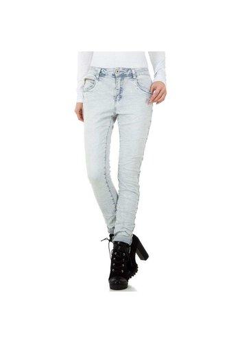 Mozzaar Jeans femme de Mozzaar - L.blue