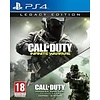 PS4 Call of Duty Infinite Warfare  Legacy Edition PS4