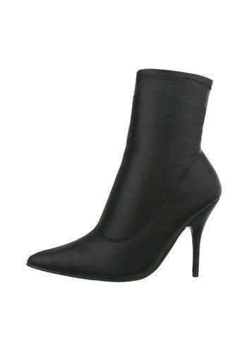 Neckermann Bottines pour dames noir MT-012