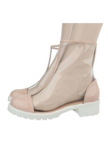 Neckermann Damen klassische Sandalen nackt GF080