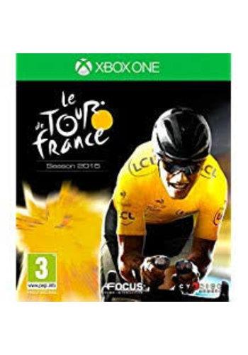 XBOX ONE Tour de France 2015 - Xbox One