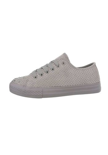 Neckermann dames schoenen grijs R62-6