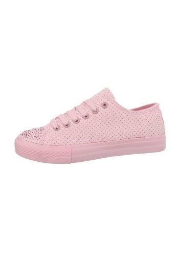 Neckermann dames schoenen roze R62-4