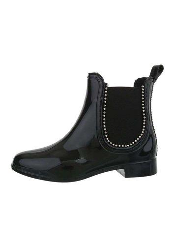 Neckermann dames chelsea boots zwart D63P