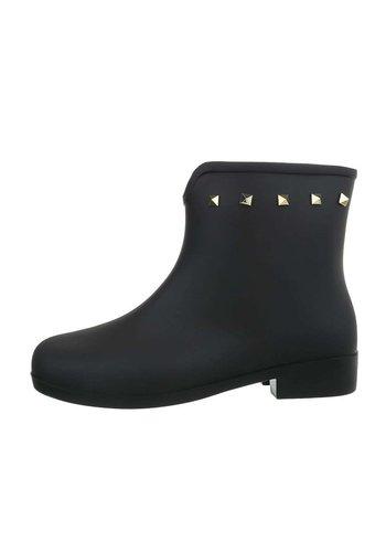 Neckermann dames boots zwart D53P