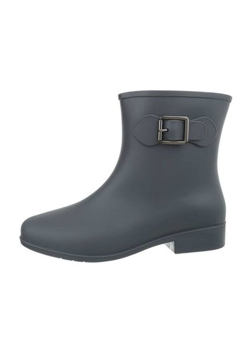 Neckermann Damenstiefel grau D32P