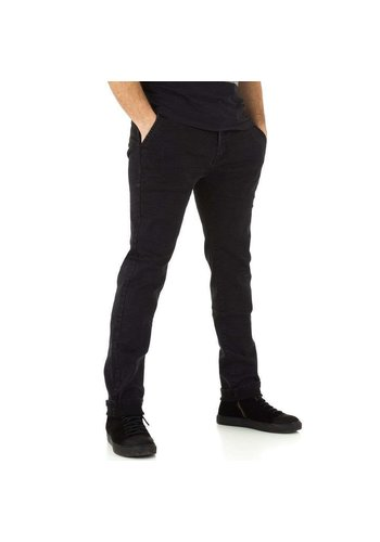 Neckermann Herren Jeans von TF Boys Denim - black
