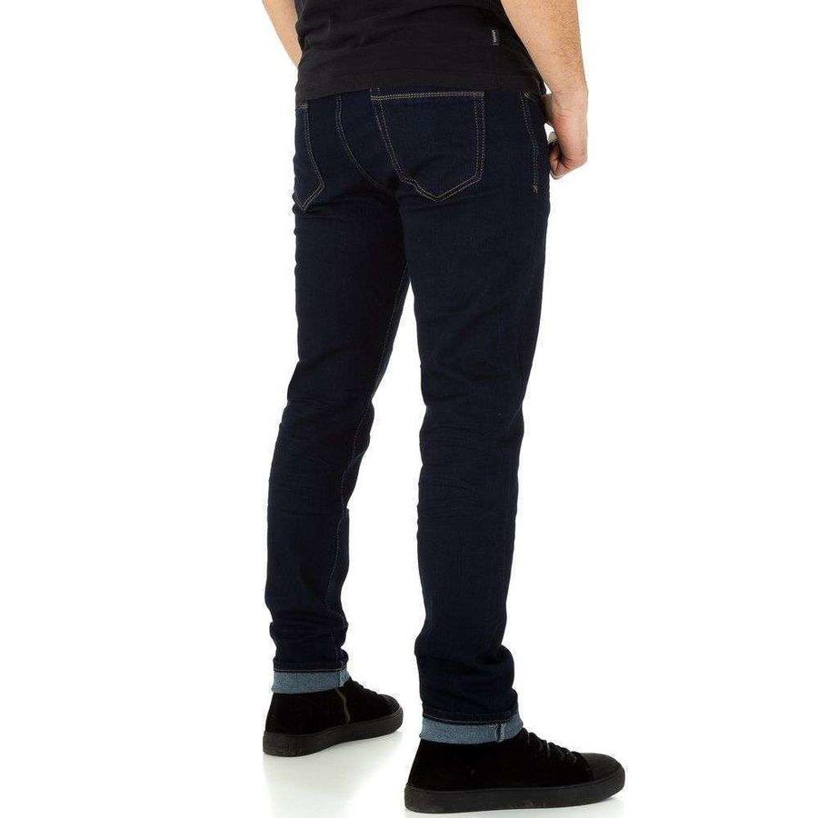 Herren Jeans von TF Boys Denim - DK.blue