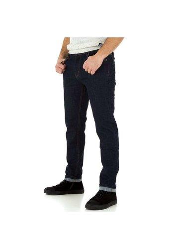 Neckermann heren jeans navy KL-H-AF9910