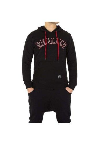 Neckermann Herren Sweatshirt von Uniplay - black