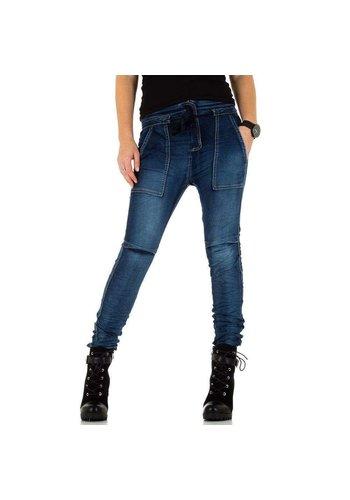 Neckermann Damen Jeans blau