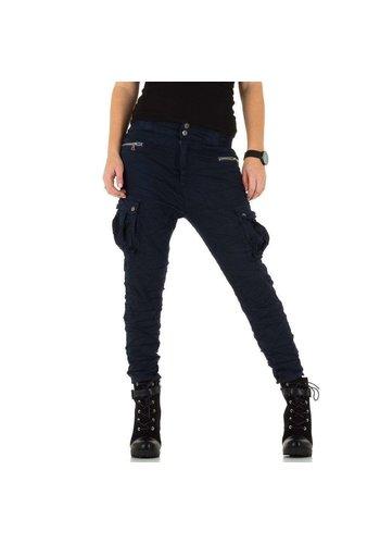 Neckermann Damen Jeans Navy KL-J-97014-11
