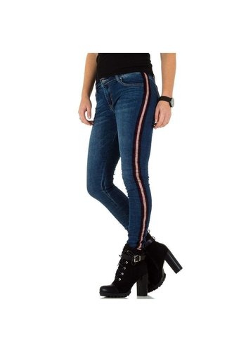 Neckermann Damen Jeans - bleu