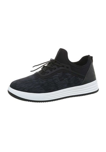 Neckermann chaussures de sécurité pour hommes marine B123
