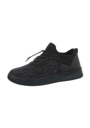 Neckermann Heren schoenen zwart B123