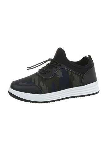 Neckermann chaussures de sécurité pour hommes marine B122