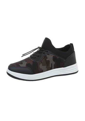 Neckermann chaussures de sécurité pour hommes marron B122