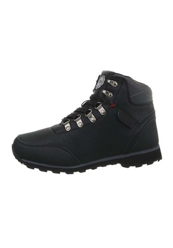 Neckermann heren schoenen zwart 8830