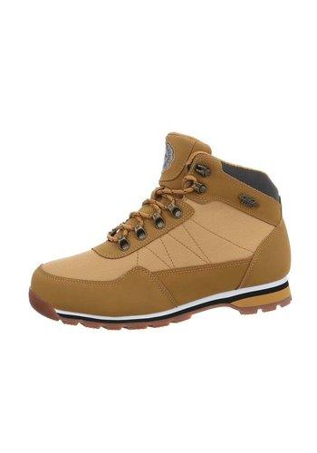 Neckermann chaussures homme camel 8813