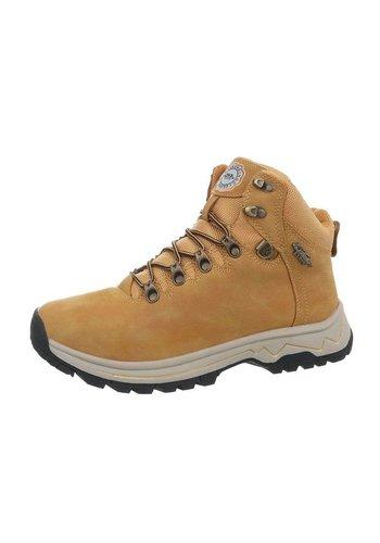 Neckermann chaussures homme camel 2615