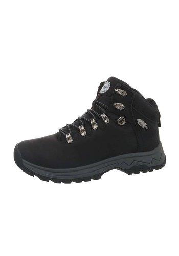 Neckermann chaussures homme noires 2615