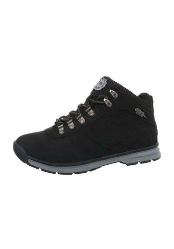 Neckermann Chaussures de sécurité pour hommes noires 2613