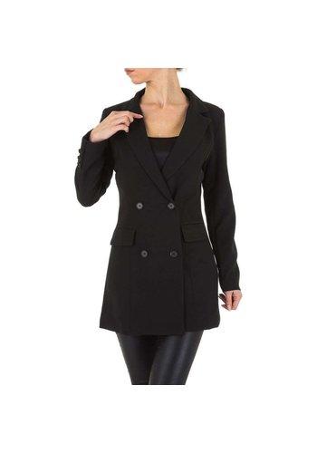 Neckermann veste femme noire KL-JW549