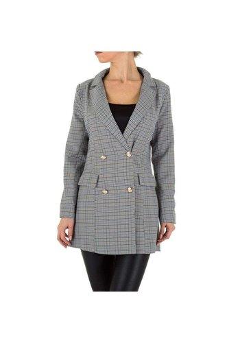 Neckermann veste femme gris KL-JW543