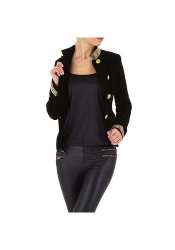Neckermann Damen Jacke - black