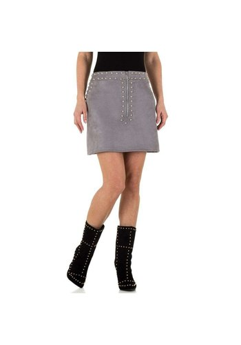 Neckermann Damenkleid grau KL-WJ-8037