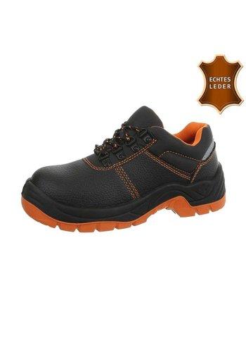 Neckermann chaussures de sécurité en cuir O003L