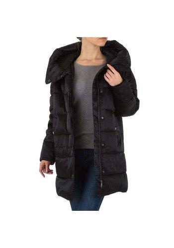 Neckermann veste femme noir KL-WS-985