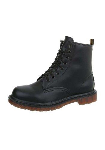 Neckermann heren boots zwart H3-1