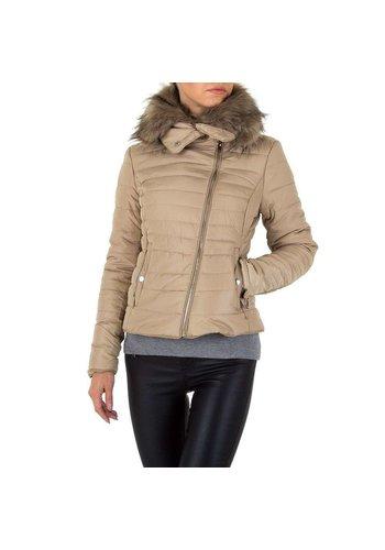 NOEMI KENT veste femme beige KL-WS-913