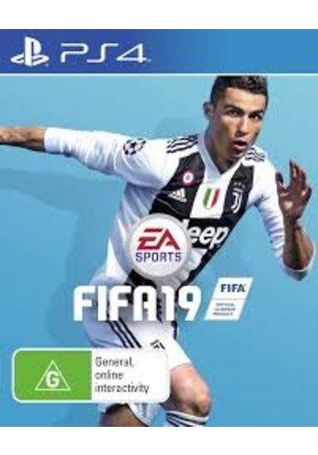 PS4 FIFA 19 (Bündelkopie) (PS4)