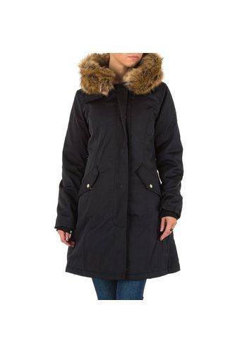 Neckermann veste femme noire KL-5A780