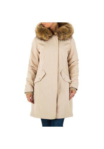 Neckermann veste femme beige KL-5A780