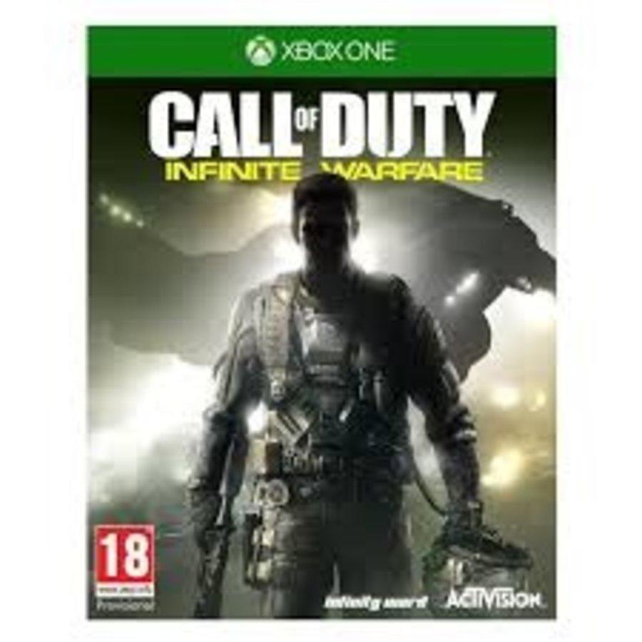 Call of Duty: Infinite Warfare - Enthält eine Terminalkarte - Xbox One