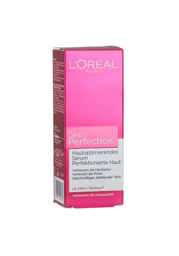 L'Oréal Paris Perfection de la peau - sérum optimisant pour la peau - 30 ml