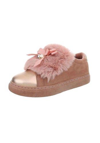 Neckermann dames sneakers roze KK-99-1