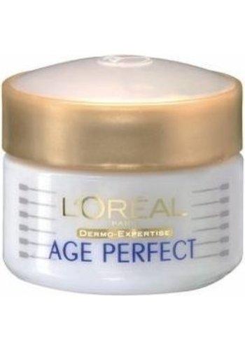 L'Oréal Paris Age perfect - soin des yeux - peau mature - 15 ml