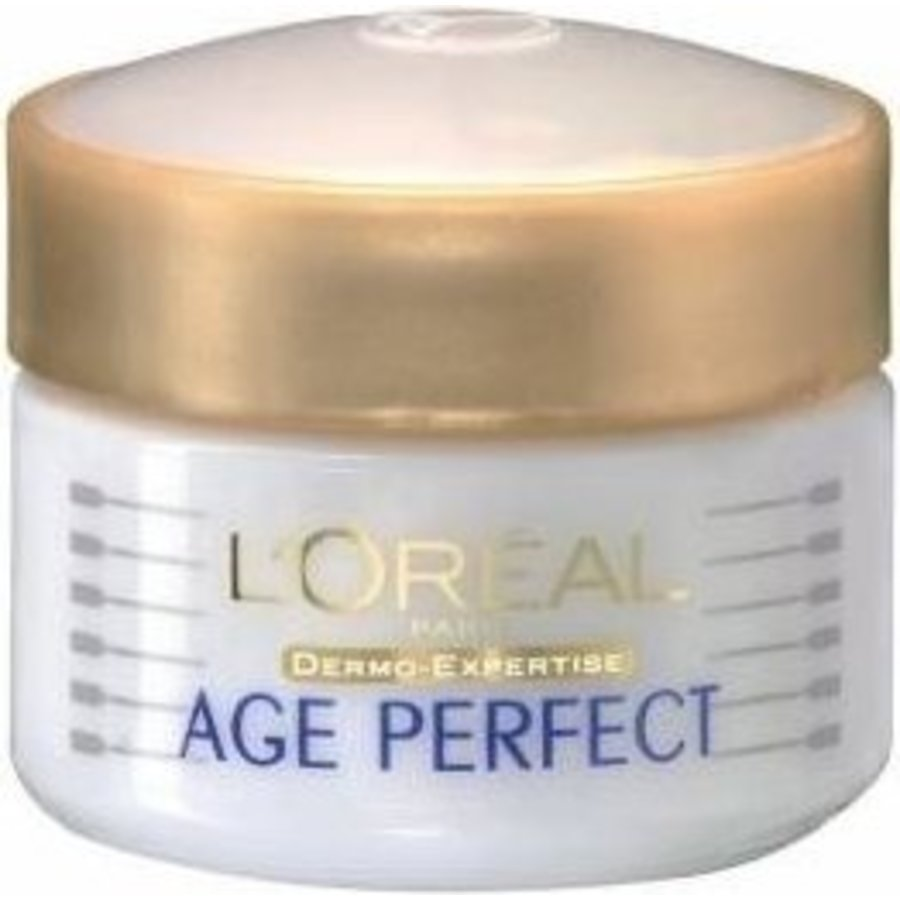 Age perfect - oogverzorging - rijpe huid - 15 ml