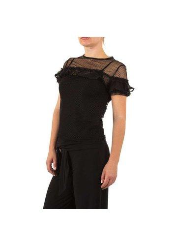 Neckermann dames overall zwart